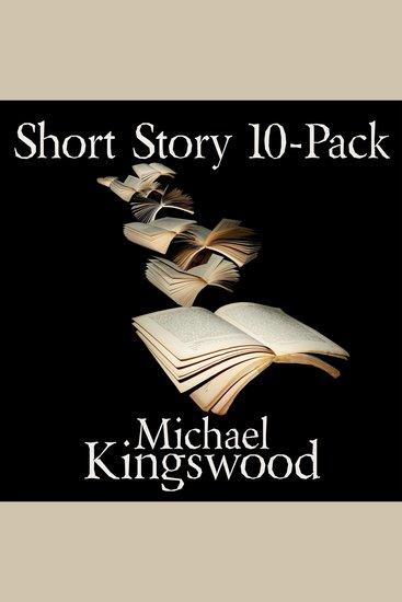 Short Story 10-Pack - cover