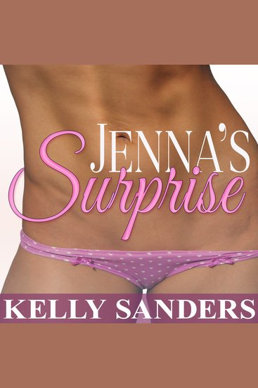 Jenna's Surprise - cover