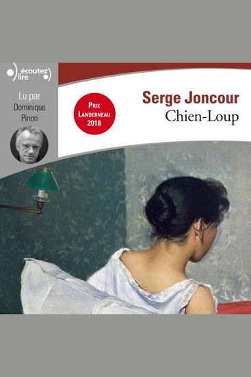 Chien-Loup - cover