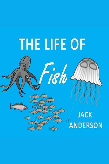The Life of Fish - cover