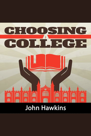 Choosing A College - Get All the Support and Guidance You Need to Be a Success Choosing a College! - cover