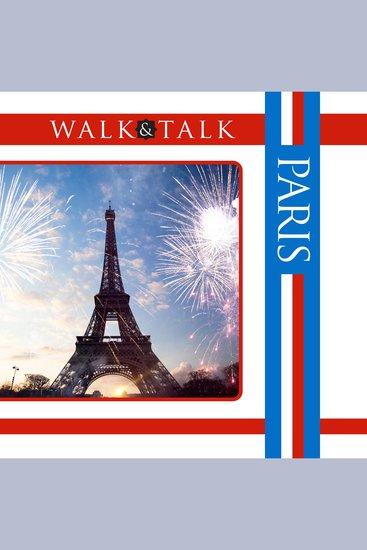 Walk & Talk: Paris - cover