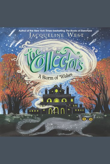 Collectors #2 The: A Storm of Wishes - cover