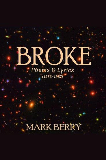 Broke - cover