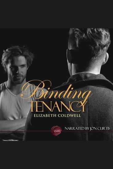 Binding Tenancy - A Gay Erotic Short Story - cover