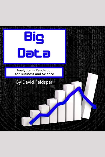 Big Data - Analytics in Revolution for Business and Science - cover