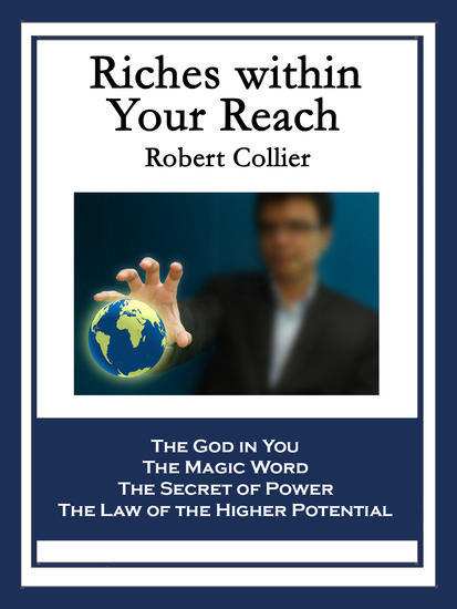 Riches within Your Reach - Riches within Your Reach - cover