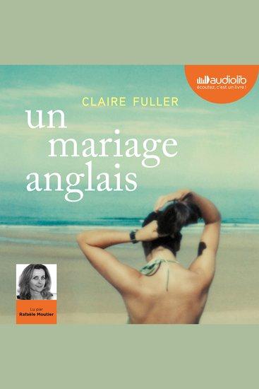 Un mariage anglais - cover