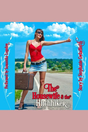The Housewife And The Hitchhiker - cover