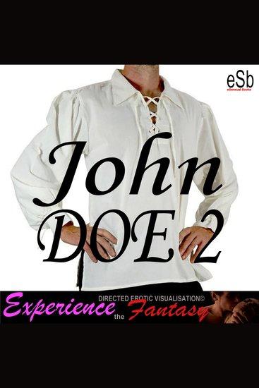 John Doe 2 - Experience the Fantasy - cover