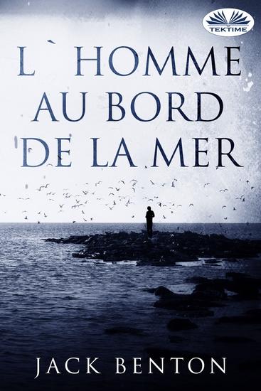 L'Homme Au Bord De La Mer - cover