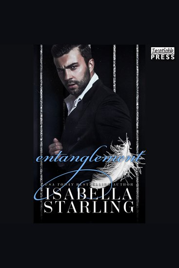 Entanglement - Gilded Cage Book Two - cover