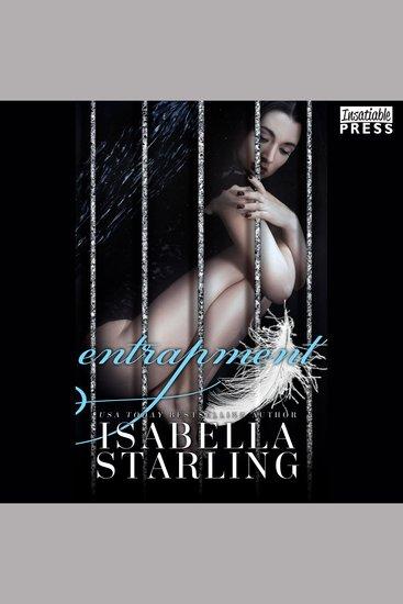 Entrapment - Gilded Cage Prequel - cover