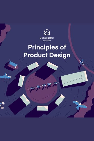 Principles of Product Design - cover
