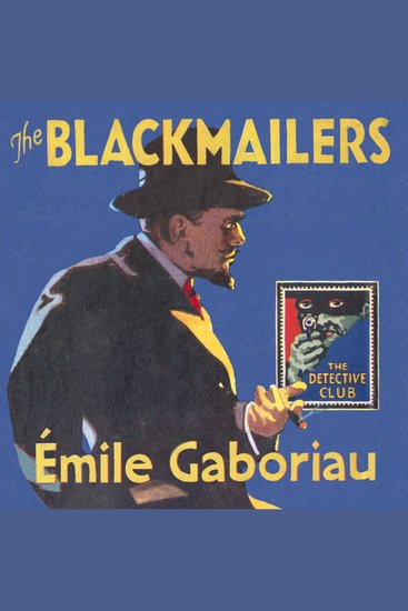 The Blackmailers - Le Dossier No 113 - cover