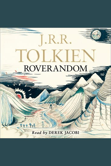 Roverandom - cover