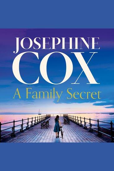 A Family Secret - cover