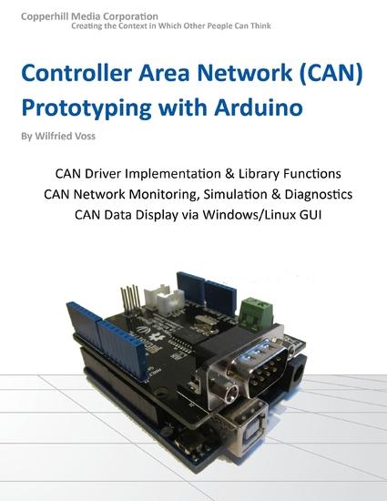 4 Serial Communications - Arduino Cookbook Book - Safari