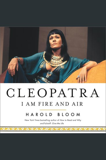 Cleopatra: I Am Fire and Air - I Am Fire and Air - cover