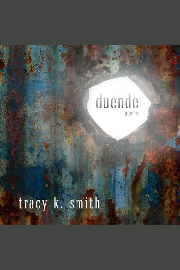 Duende - Poems - cover