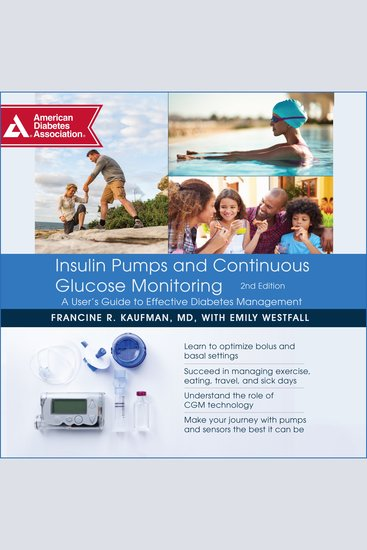 Insulin Pumps and Continuous Glucose Monitoring - cover