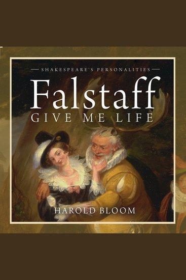 Falstaff - Give Me Life - cover
