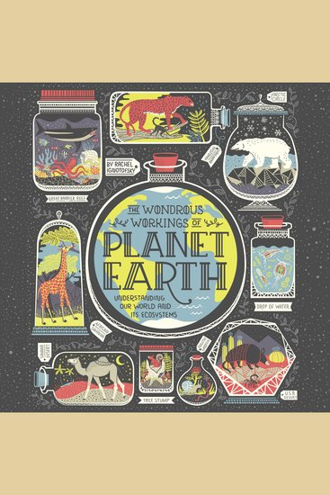 The Wondrous Workings of Planet Earth - Understanding Our World and Its Ecosystems - cover