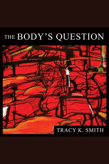 The Body's Question - Poems - cover