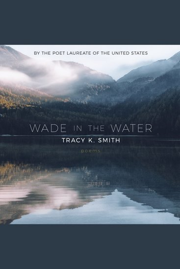 Wade in the Water - Poems - cover