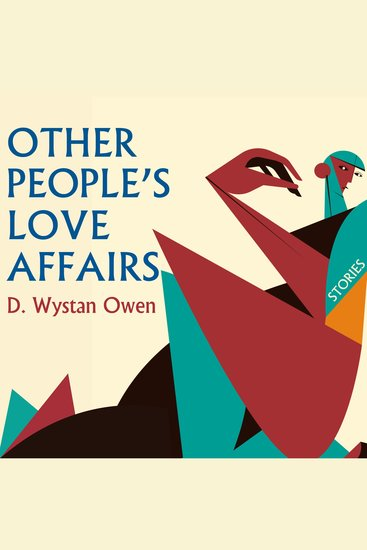 Other People's Love Affairs - Stories - cover