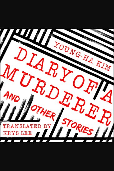 Diary of a Murderer - And Other Stories - cover
