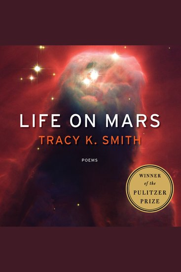 Life on Mars - Poems - cover