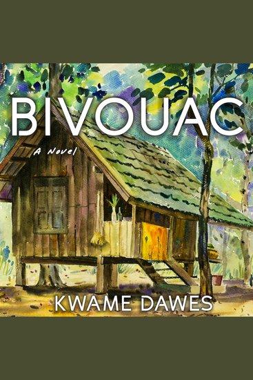 Bivouac - A Novel - cover