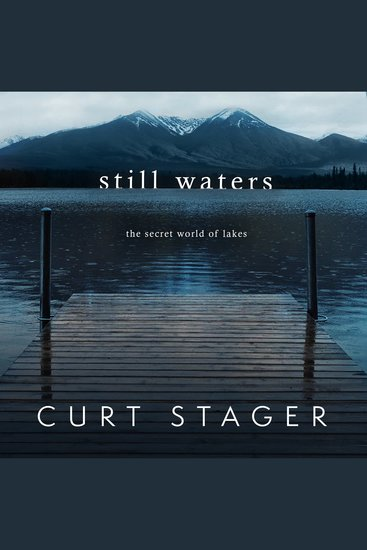 Still Waters - The Secret World of Lakes - cover
