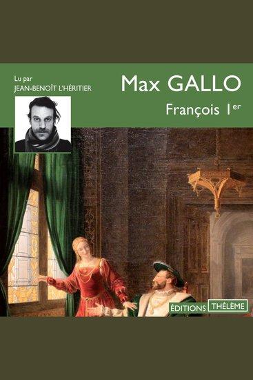 François 1er - cover
