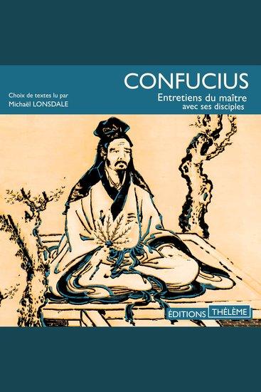 Entretiens du maître avec ses disciples - cover