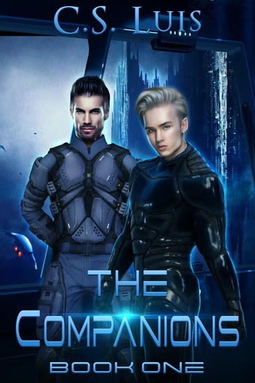 The Companions - cover
