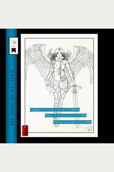 The Soul of St Ives - Destiny Begins - cover