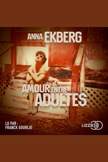 Amour entre adultes - cover