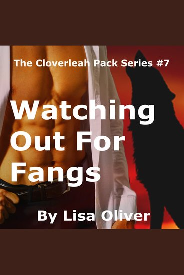 Watching Out For Fangs - cover