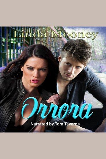 Orrora - cover