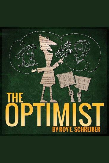 The Optimist - cover
