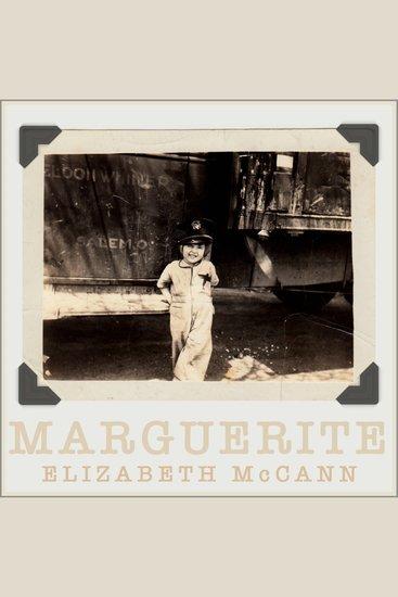 Marguerite - cover