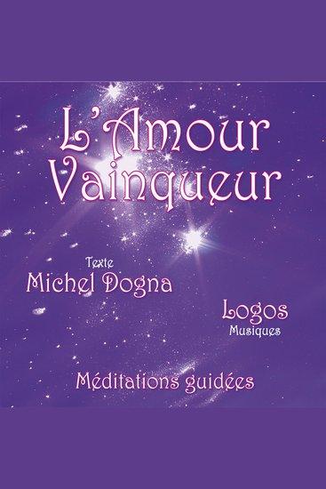 L'amour vainqueur - cover