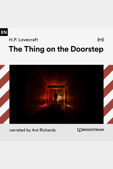 The Thing on the Doorstep - cover
