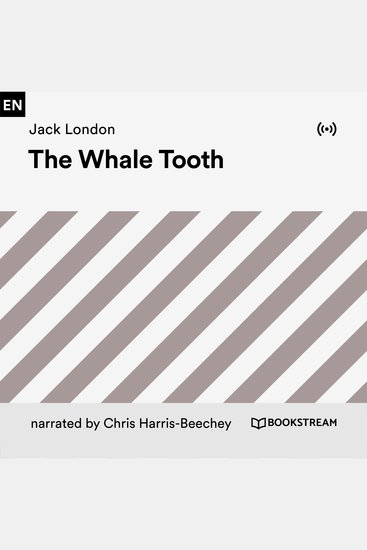 The Whale Tooth - cover