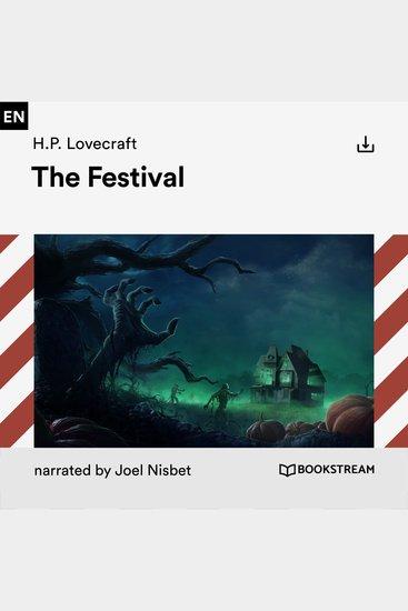The Festival - cover