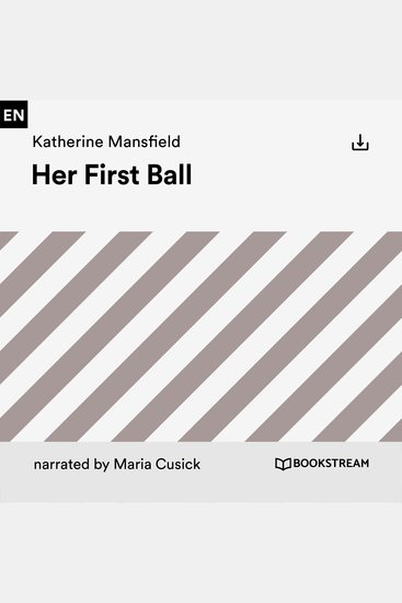 Her First Ball - cover