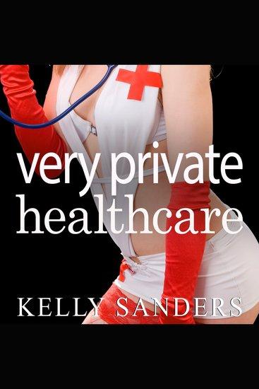 Very Private Healthcare - cover