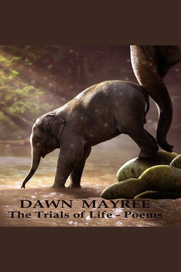 The Trials of Life - Poems - cover